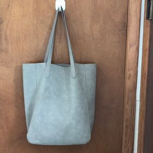 Old Navy tall tote bag